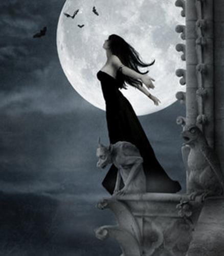 Lilith...again.