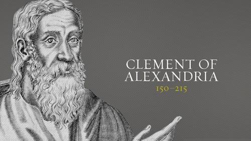 clement of alexandria.jpg